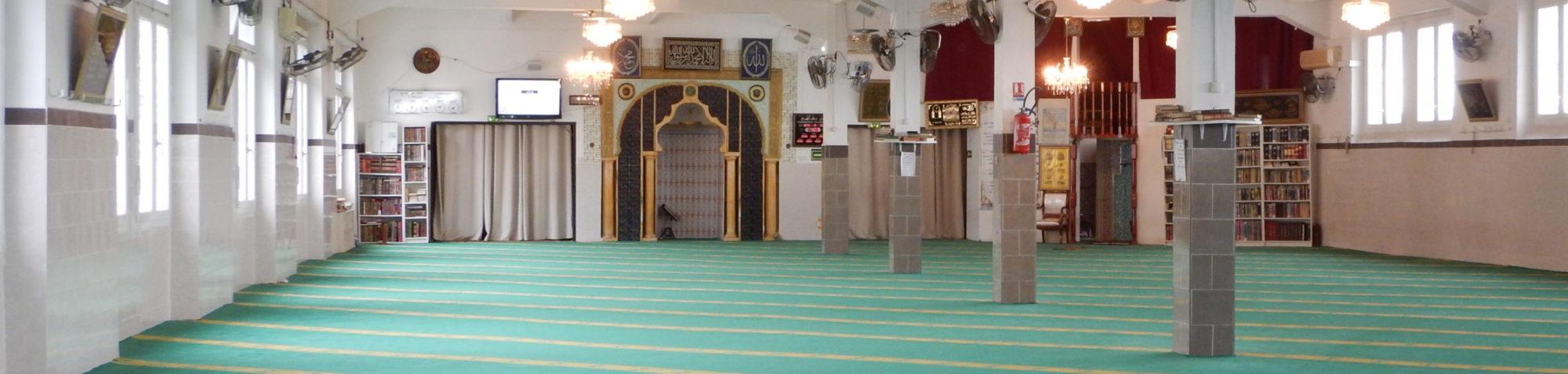 mosquee islah